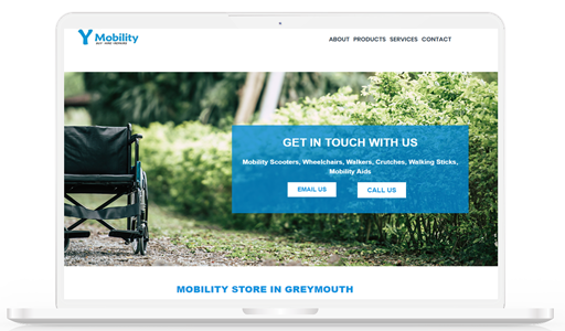 Ymobility: Business IT South